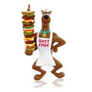 2015 Scooby Doo - Best Chef