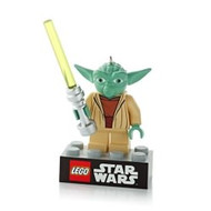 2013 Lego - Star Wars - Yoda