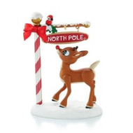 2013 Rudolph - North Pole Pals