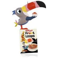 2015 Toucan Sam - Froot Loops