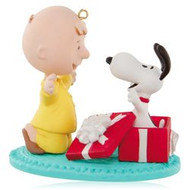 2015 Peanuts - A Snoopy for Christmas