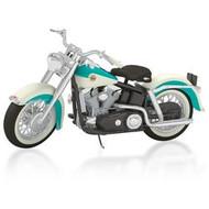 2015 Harley Davidson - 1958 FLH Duo-Glide