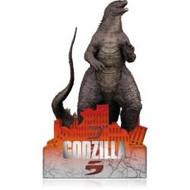 2014 Godzilla