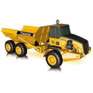 2014 John Deere 250D Dump Truck
