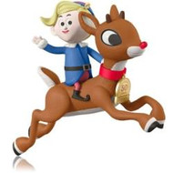 2014 Rudolph The Red-Nosed Reindeer