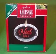 1991 Noel