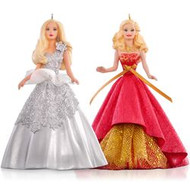 2015 Barbie - Celebration Set