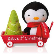 2015 Baby's First Christmas - Penguin