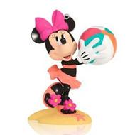 2014 Disney # 1 - Minnie Has a Ball
