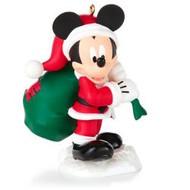 2014 Disney # 5 - Santas Happy Helper