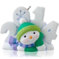 2014 Frosty Fun Decade #5