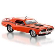 2015 Classic Car #25 - 1970 Mercury Cougar Eliminator