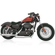 2015 Harley Davidson #17 - 2014 Sportster Forty-Eight