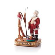 2013 Once Upon A Christmas #3 - Snug Fit For Santa