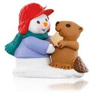 2015 Snow Buddies #18 - Beaver