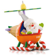 2015 Santa's Sweet Ride #9