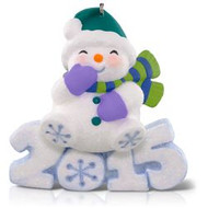 2015 Frosty Fun Decade #6