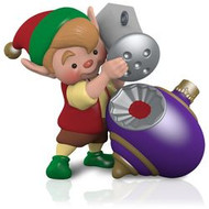 2015 North Pole Tree Trimmers #3