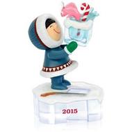 2015 Frosty Friends #36 - Fish