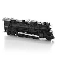 2013 Lionel #18 - 2037 Steam Locomotive