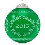 2015 Christmas Commemorative #3