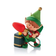 2013 North Pole Tree Trimmers #1