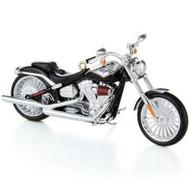 2014 Harley Davidson #16 - 2013 CVO Breakout