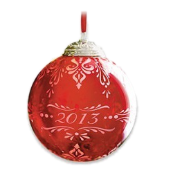 2013 Christmas Commemorative #1