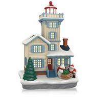 2015 Holiday Lighthouse #4