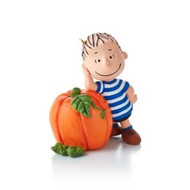2013 Peanuts # 3 - Waiting For The Great Pumpkin