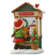 2014 Christmas Windows #12 - Club