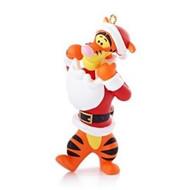2013 Winnie The Pooh - A Bounci-ful Christmas!