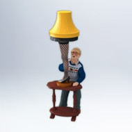 2012 A Christmas Story - Ralphie Sees The Light