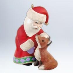 2012 A Visit From Santa #4 - Fox