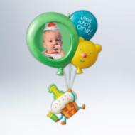 2012 Baby's 1st Birthday