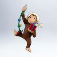 2012 Curious George - The Light Of The Party