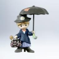 2012 Disney - Precious Moments - Mary Poppins