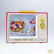 2012 Fisher Price - Two Tune TV