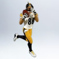 2012 Football - Hines Ward