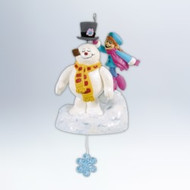 2012 Frosty The Snowman - Comes To Life