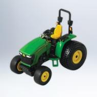 2012 John Deere 4120 Tractor