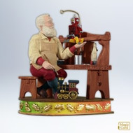 2012 Once Upon A Christmas #2 - Time For Toys