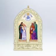 2012 Windows Of Faith #3 - Peace On Earth