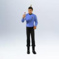 2012 Star Trek #3 - Dr. Leonard 'Bones' McCoy