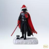 2012 Star Wars - Darth Vader Peekbuster