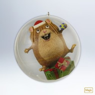 2012 The Hamster Dance Song
