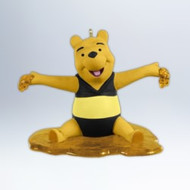 2012 Winnie The Pooh - Everything Is Honey