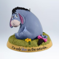 2012 Winnie The Pooh - Only On The Outside