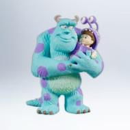 2012 Disney - Pixar Legends 2 - Monsters Inc