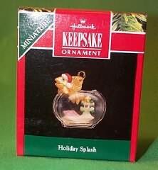 1992 Holiday Splash